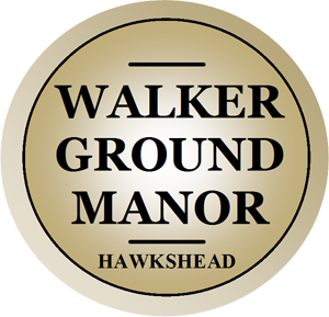 Walker Ground Manor Bed & Breakfast Bed & Breakfast